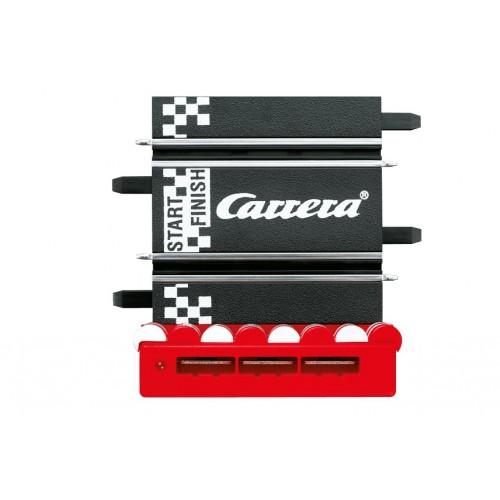 Quadro de distribuição Carrera Digital 143 Blackbox