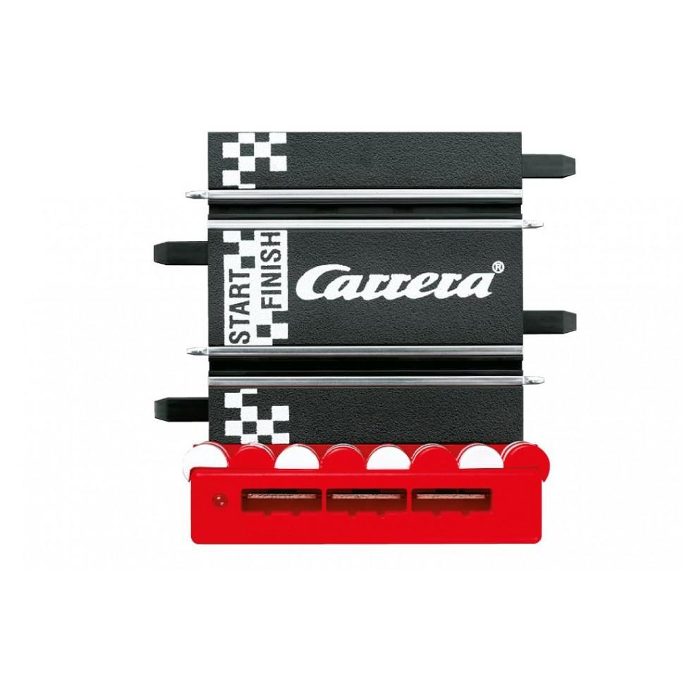 Centralita Carrera Digital 143 Blackbox