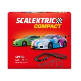 Circuito de Scalextric Compact Speed Masters