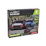 Circuito de slot 1:43 Ninco WRC Rally Corsica Wireless