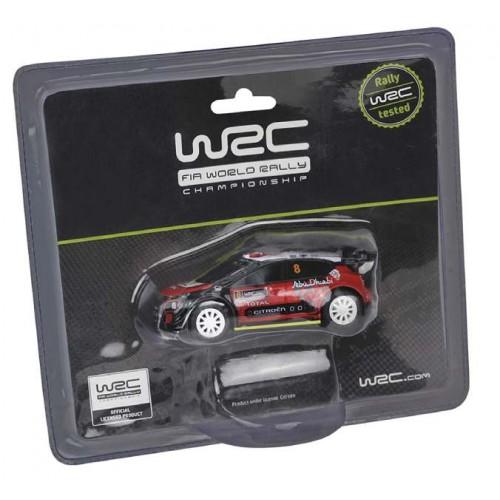Coche de slot 1:43 Ninco WRC Citroen C2 WRC