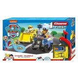 Circuito Carrera First Paw Patrol On The Double