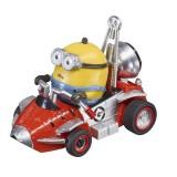 Circuito Carrera Go Minions Kart Racing a pilas