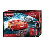 Circuito Carrera Go Carrera Go Disney Cars Speed Challenge