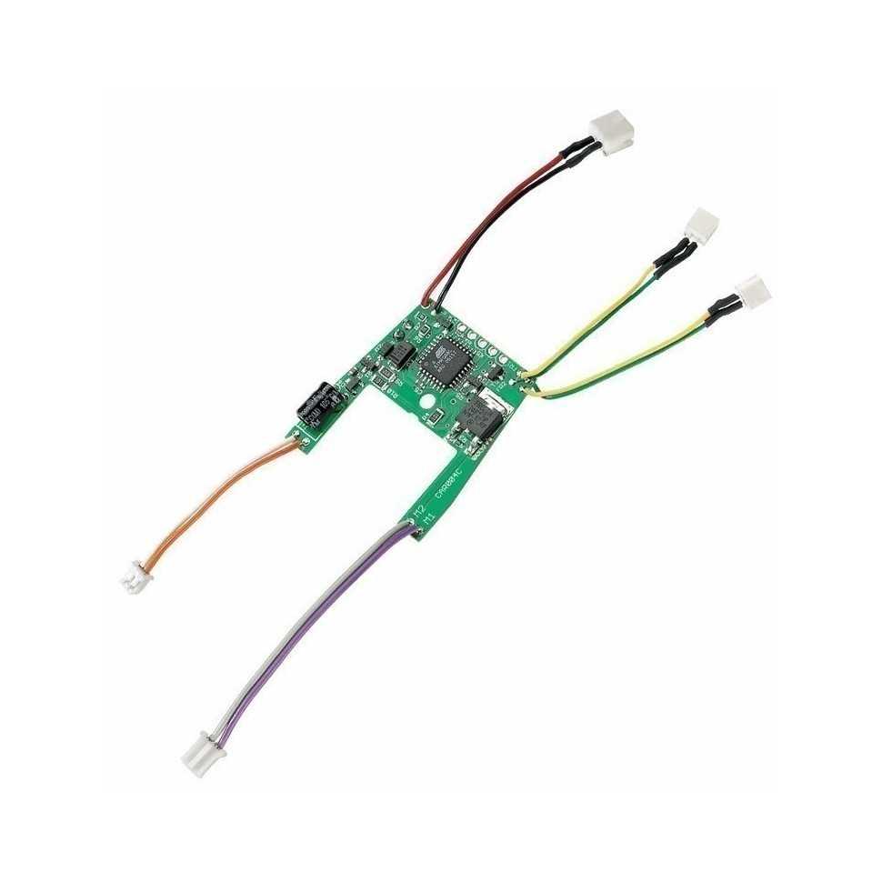 Chip Decodificador Carrera Digital 132