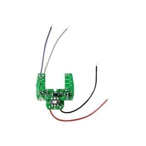 Chip decodificador Carrera Digital 132 de Fórmula 1