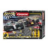 Circuito Carrera Go Max Speed