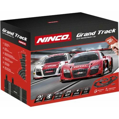 Circuito de slot Ninco Analógico Grand Track
