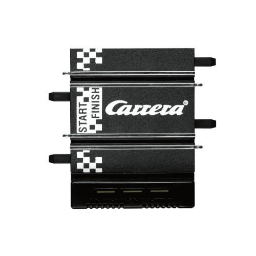 Pista de conexiones 1 toma compatible con 61511 y 61531 Carrera Go