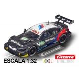Coche Carrera Evolution BMW M4 DTM Spengler n7