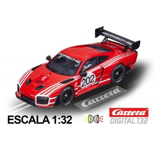 Coche Carrera Digital 132 Porsche 935 GT2 n202