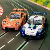 Circuito Carrera Digital 124 Double Victory Wireless
