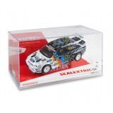 Coche de Scalextric Analogico Ford Escort Cosworth Block