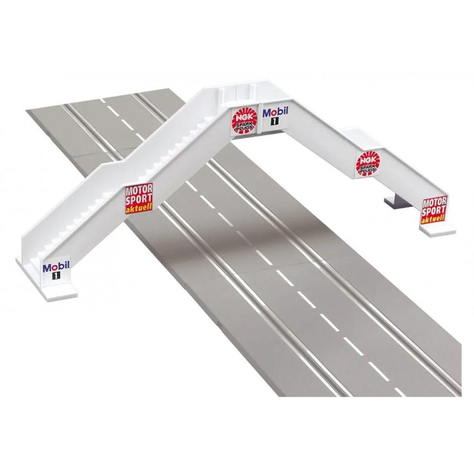 Puente peatonal Carrera 132-124