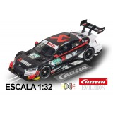 Coche Carrera Evolution Audi RS 5 DTM Rockenfeller n99