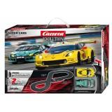 Circuito Carrera Evolution Super Cars