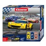 Circuito Carrera Digital 132 Spirit of Speed