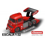 Coche Carrera Digital 132 Camion Race Truck n7