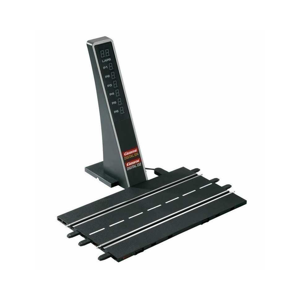 Torre de control posiciones Carrera Digital 124-132