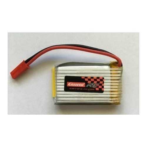 Bateria Dron teledirigido Carrera RC 3,7V 650 mAh