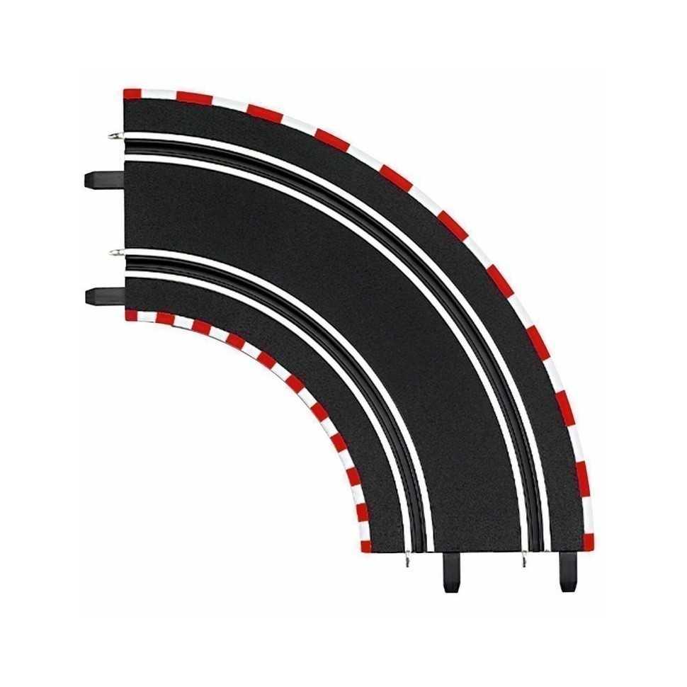 Curva 1/90° 2ud Carrera Go