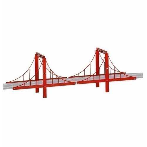 Puente Carrera Go