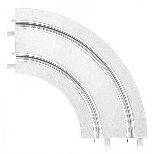 Pack de ampliacion curva hielo Carrera Go