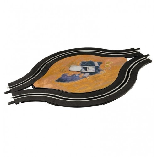 Rotunda Carrera Go