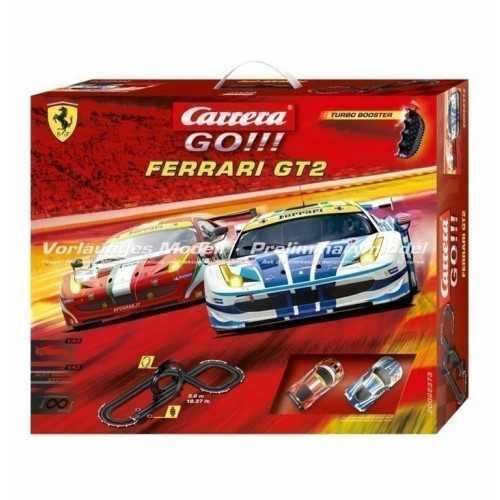 Circuito Carrera Go Ferrari GT2