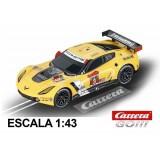 Coche Carrera Go Chevrolet Corvette C7R