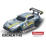 Coche Carrera Go Mercedes-AMG GT3 No 16