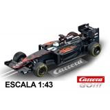 Coche Carrera Go McLaren Honda MP4-30 Alonso