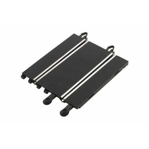 Faixa de compatibilidade preto-cinza (2ud) Scalextric Analog