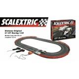 Circuito de Scalextric Analógico C1 GT Racing