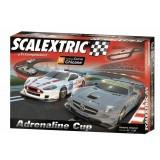 Circuito de Scalextric Analógico C3 Adrenaline Cup