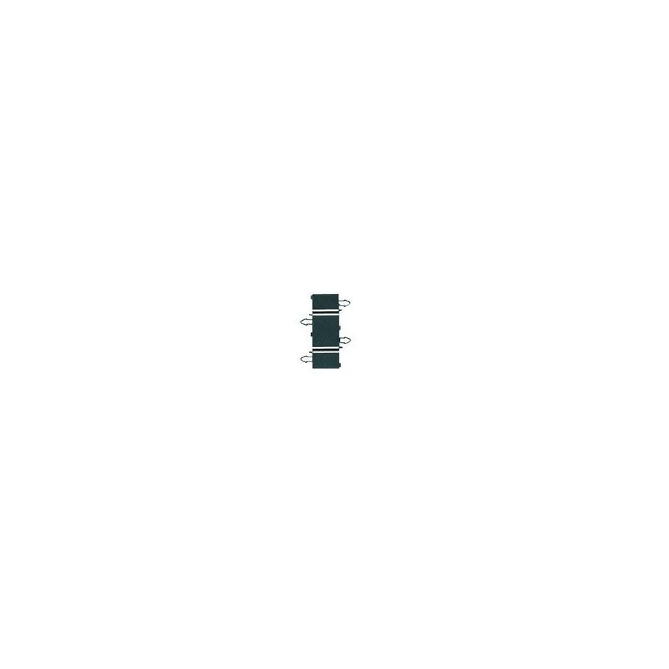 Recta de cierre (2ud) Scalextric Universal