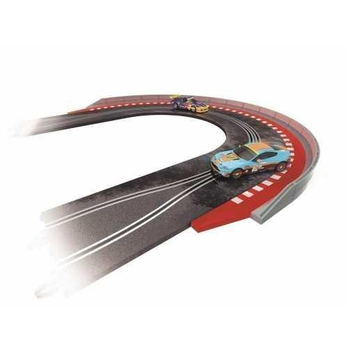 Curva Superdeslizante de Scalextric Universal