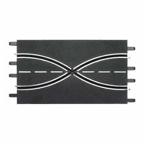 Recta Cambio de carril 2ud Carrera 132-124