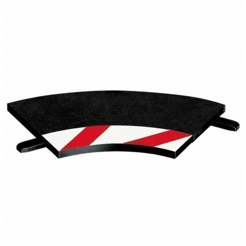 Borda interna curva 1/60 ° 3ud Carrera 132-124