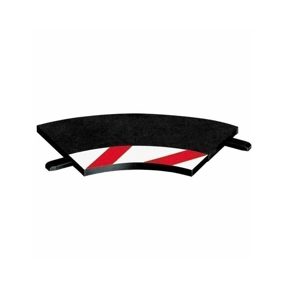 Borde interior curva 1/60° 3ud Carrera 132-124