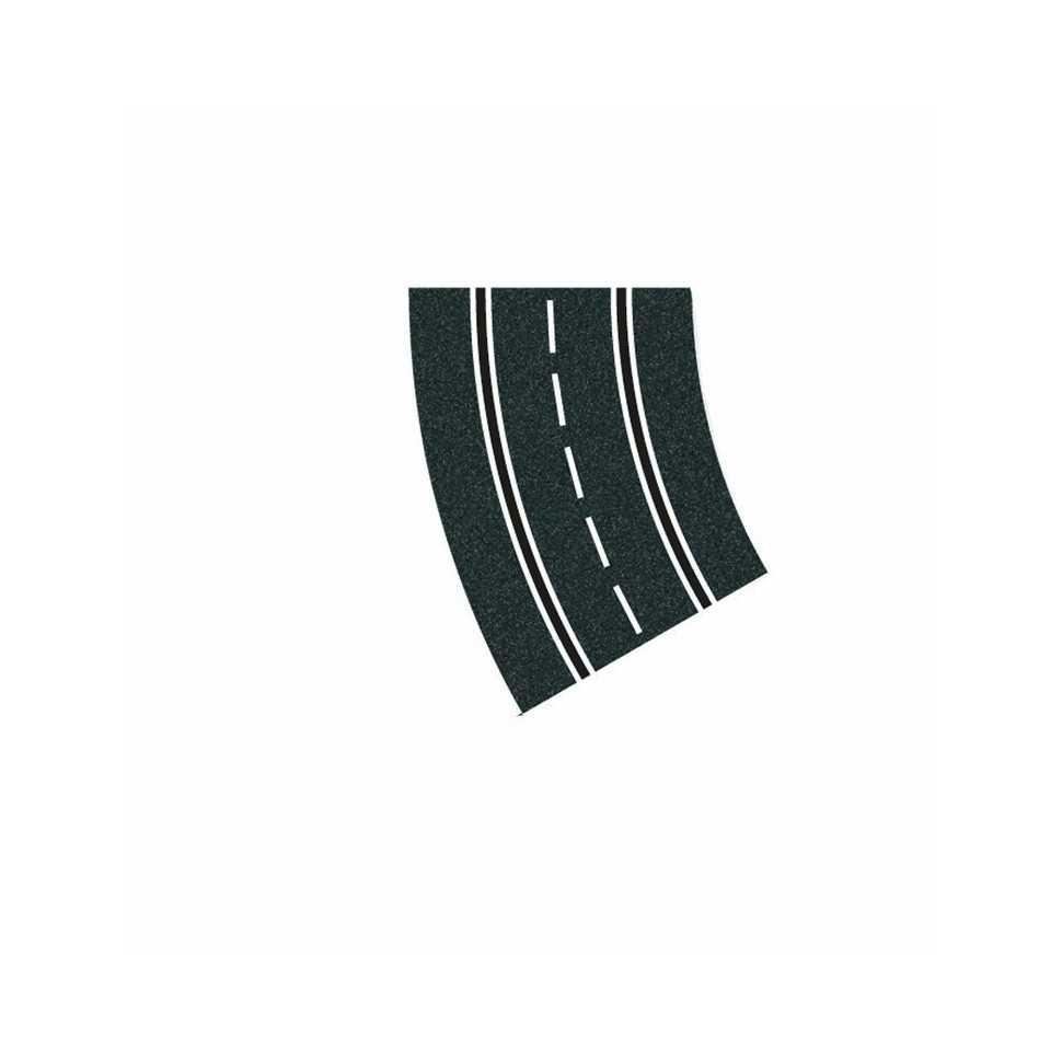 Curva 2/30° (6ud) Carrera 132-124