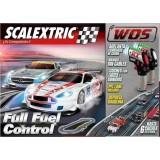 Circuito de Scalextric WOS Full Fuel Control