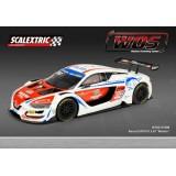 Coche de Scalextric WOS Renault SPORT RS 01 Monlau