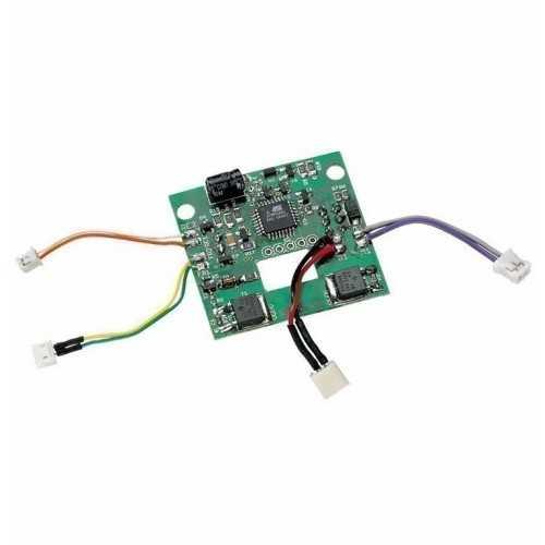 Chip Decodificador Carrera Digital 124