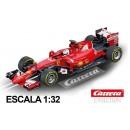 Coche Carrera Evolution Ferrari F1 Vettel SF 15-T