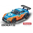Coche Carrera Evolution BMW Z4 GT3 Schubert No 20 Blancpain