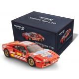 Coche de Scalextric Analogico Ferrari 308 Zanini Vintage