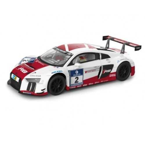 Coche de Scalextric Analogico Audi R8 LMS 24h NBR