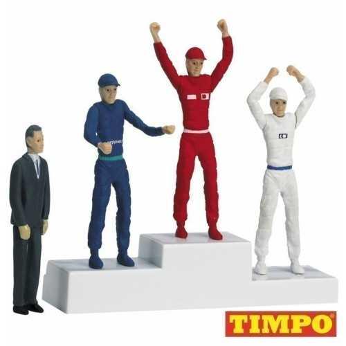 Figuras decorativas Podio Carrera 132-124