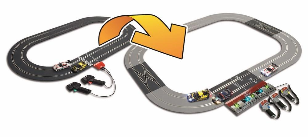 Accesorios de Scalextric Digital System Kit Digitalizador de Circuitos baratos
